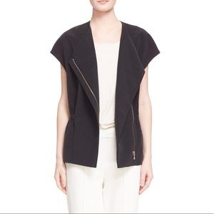 Vince short sleeved jacket